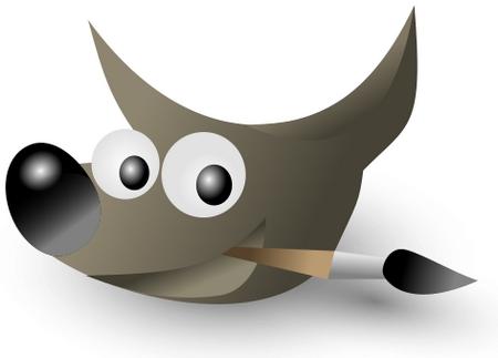 the_gimp_logo