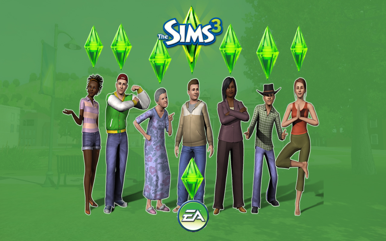 thesims3background